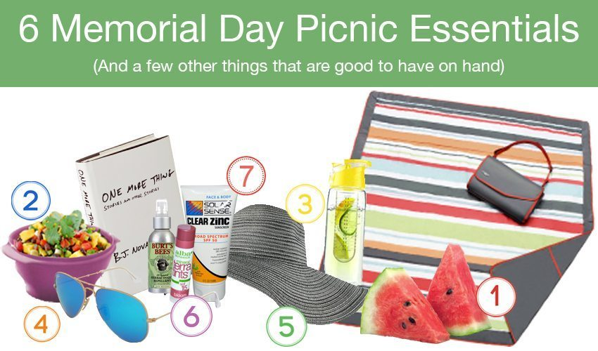 Picnic basket food for thought : Picnic archives chef v