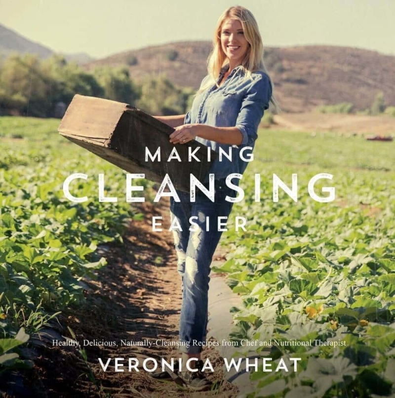 Making Cleansing Easier Cookbook