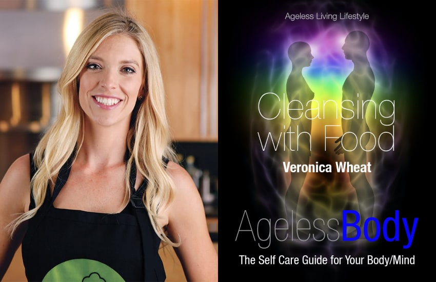 Chef V Interview - Cleansing your Body