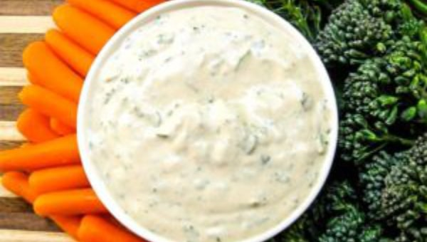 Chef V Ranch Dressing