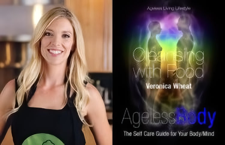 Cleansing With Food Chef V Interview