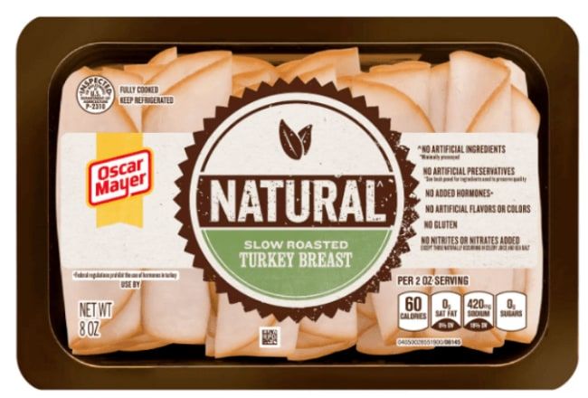"""""""natural"""" meat"""