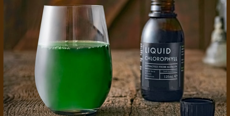 What's Fueling The TikTok Chlorophyll Trend?