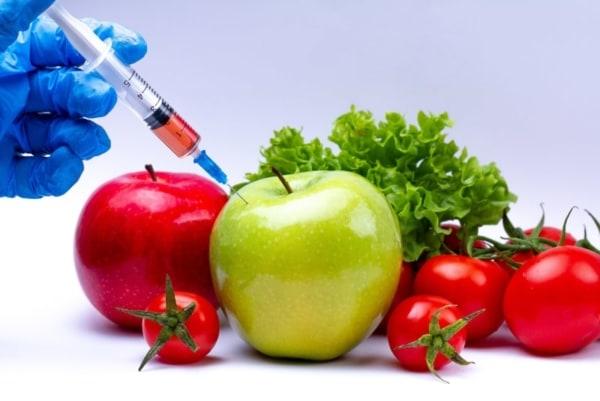 glyphosates in foods