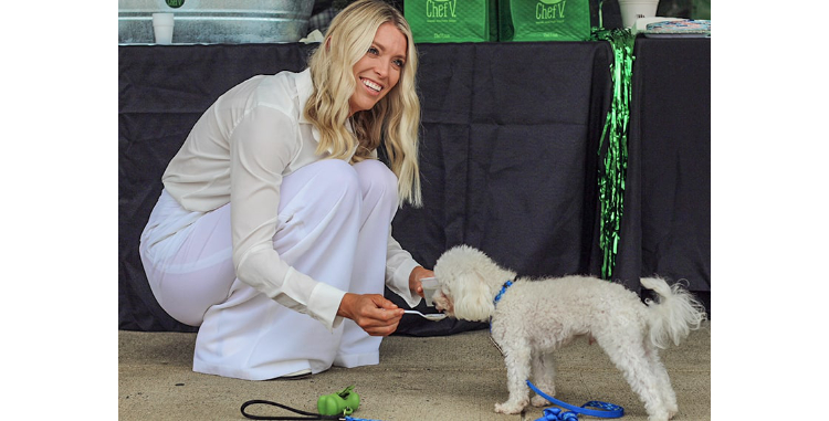 This One's For The Dogs: Can Canines Consume Green Drinks & Veggies?