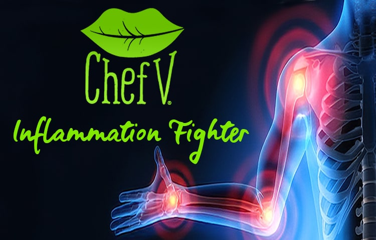 inflammation fighter