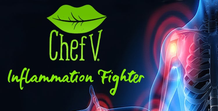 The 2 Most Powerful Inflammation Fighters Your Doctor Won't Tell You
