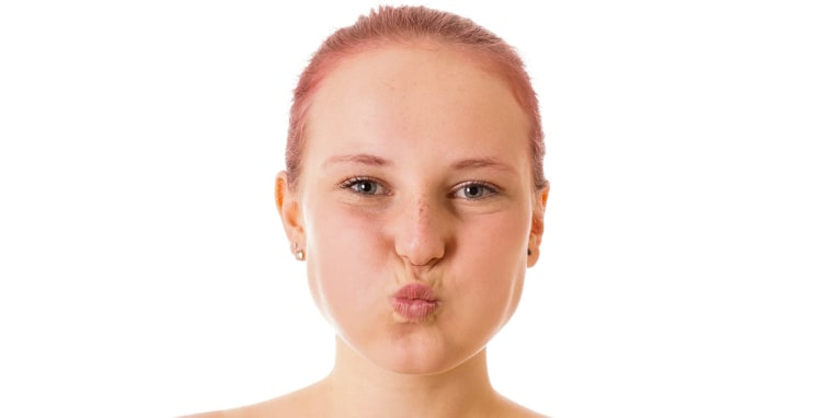 Fuller Lips: Simple Tips and Tricks for Luscious Puckers (Lip Yoga?)