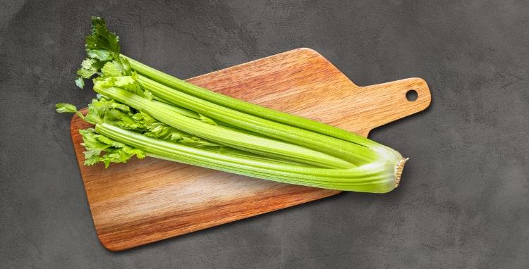 celery juice and headaches