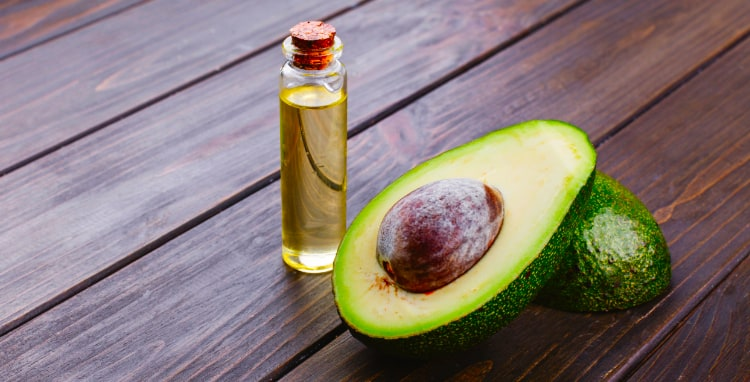 air fryer and avocado oil