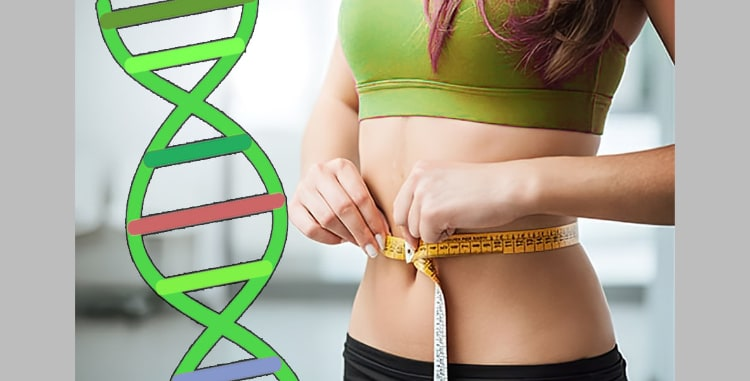 DNA Testing For Weight Loss: Is This Growing Health Trend Worth It?