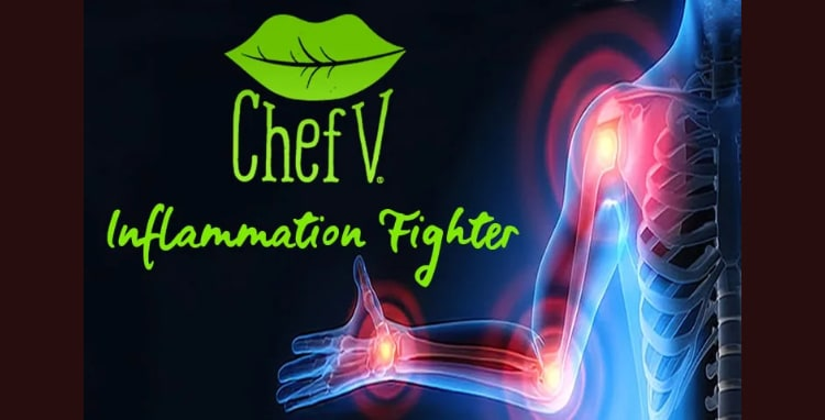 Inflammation Fighters Your Doctor Won't Tell You