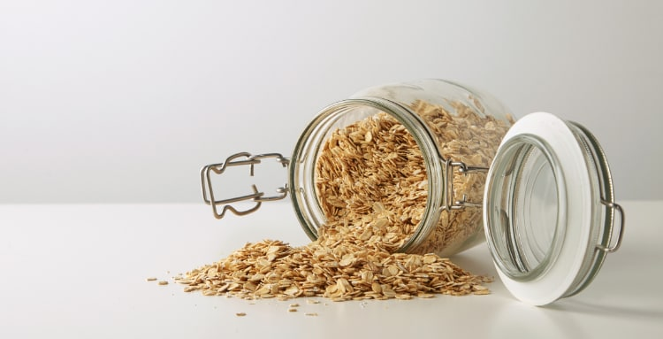 Oatmeal Overrated For Breakfast - 4 Reasons