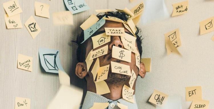 men's libido and stress