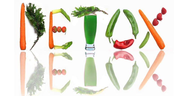 Essential Detox: 21 Days to better health